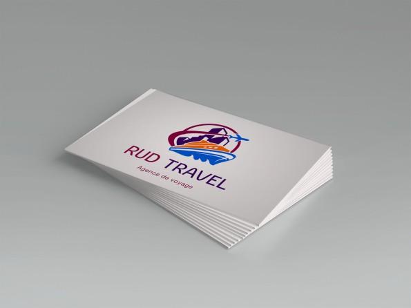 biz card